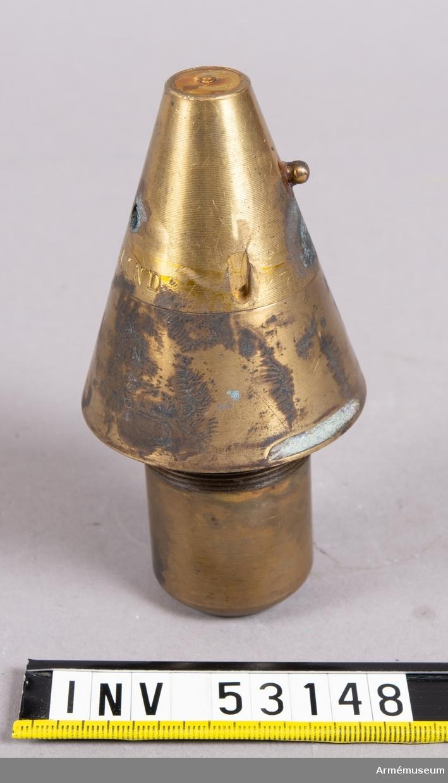 Grupp E V, F III, G III. Till 10,5 cm haubits.