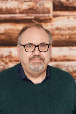 Morten Risvik