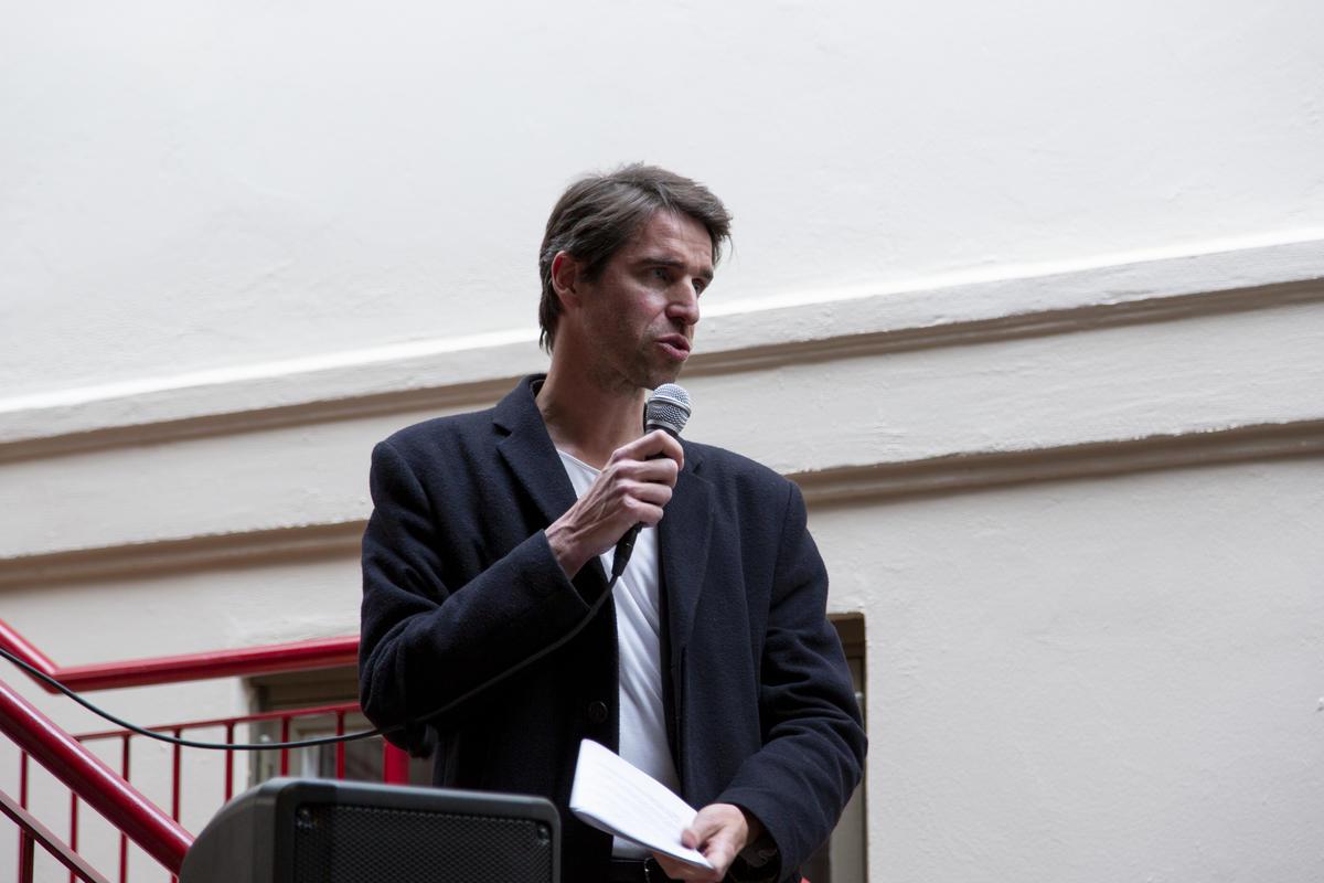 Foto: Aage A. Mikalsen.