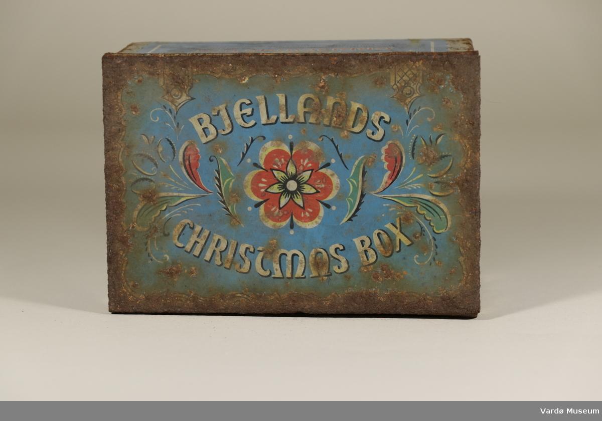 Bjellands Christmas Box