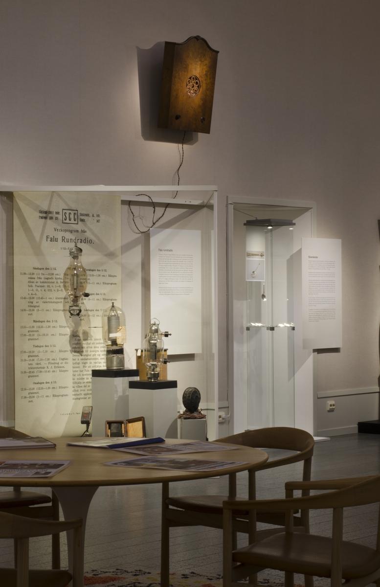 """Utställningen """"Vägar in i magasinen"""" Konsthallen på Dalarnas museum under tiden november 2018 till september 2019.  57 st bilder"""