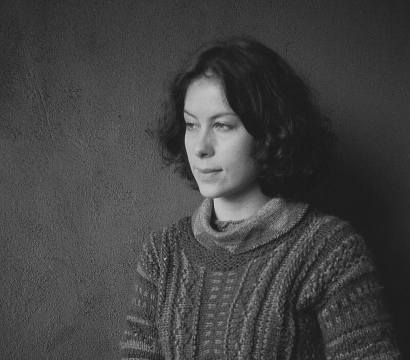 Radka Toneff. Foto: Svein Boye Andersen (Foto/Photo)