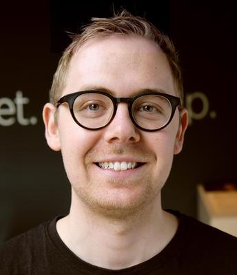 Vebjørn Løvås