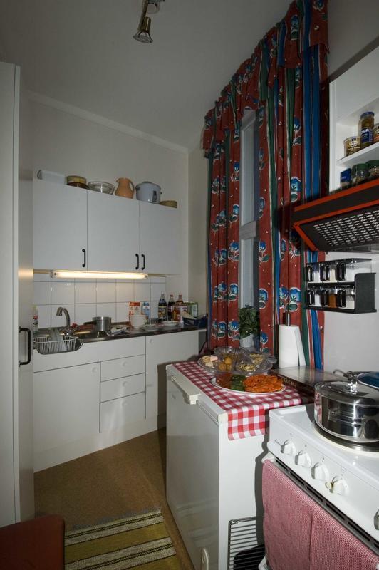 Kjøkken Wessels gate 15