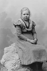Magda Trannæs