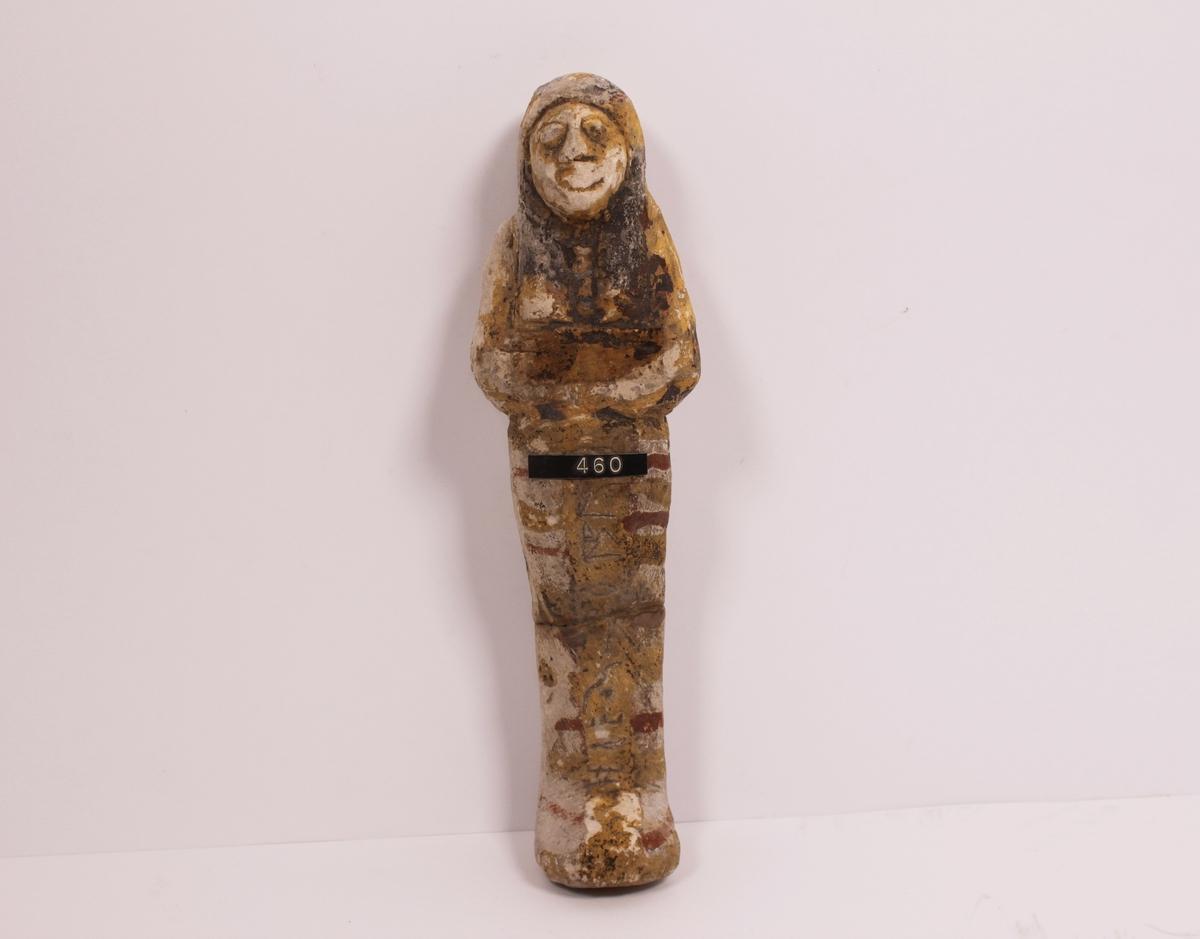 Egyptisk gudebilde fra Kairo