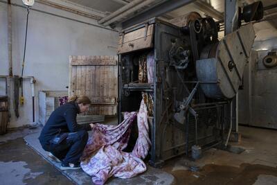 Fagdag Tekniske og industrielle kulturminner. Foto/Photo