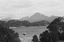 Prot: Grönöy Svartisen Panorama 3A