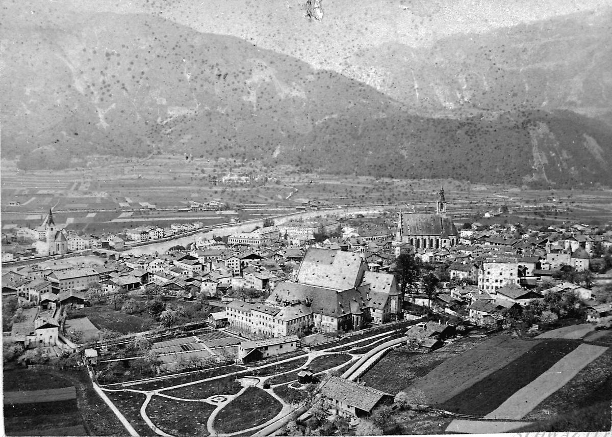Schwaz, by, Tyrol,