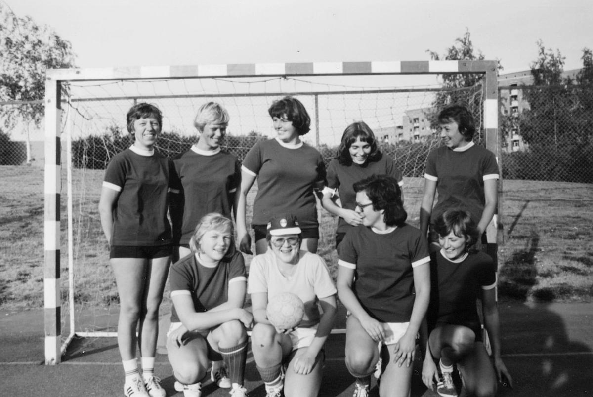 postidrett, håndball, PD BIL, kvinner