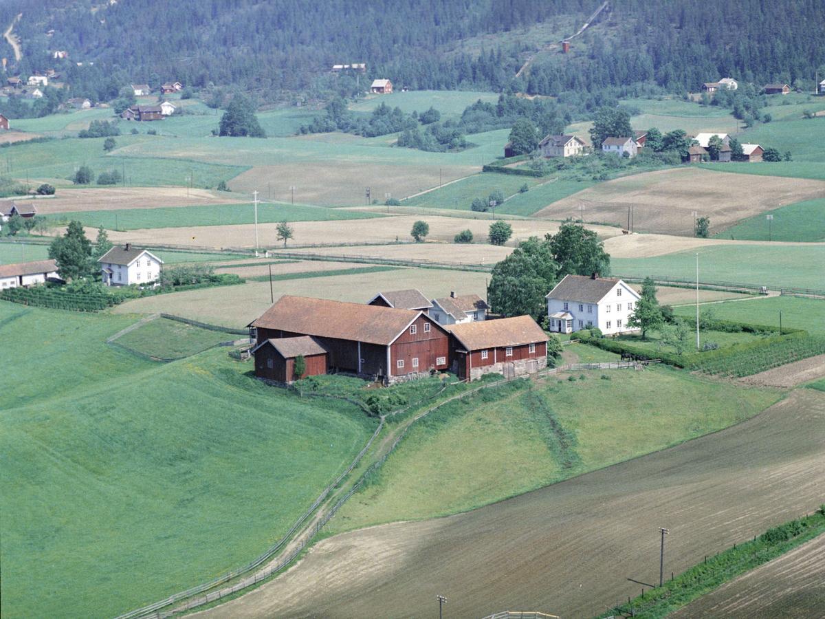 NORDRE HABBERSTAD GÅRD (NORDSTU NORDGARN)