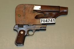 Pistol .32 ACP Colt M1903