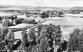 ÅKER GÅRD, ÅKERSVIKA, KULTURLANDSKAP