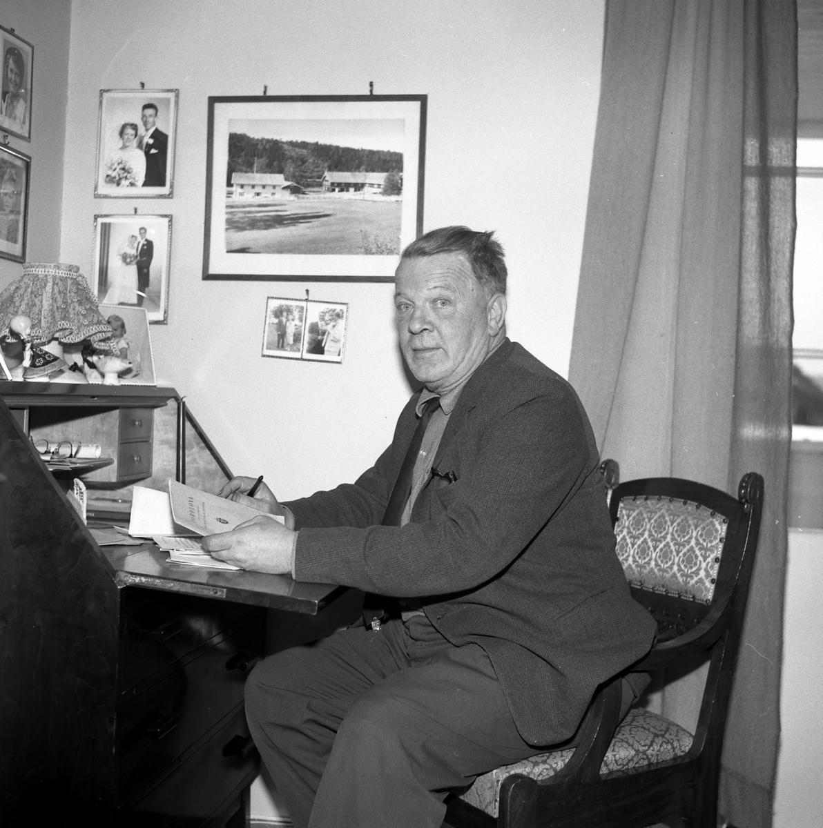 Einar Gjems