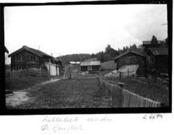 Lilleleet (?) nordre, Øvre Rendal, Rendalen