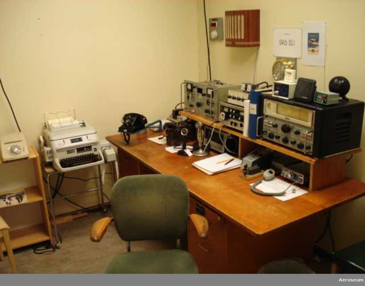 Radiomottagare 710