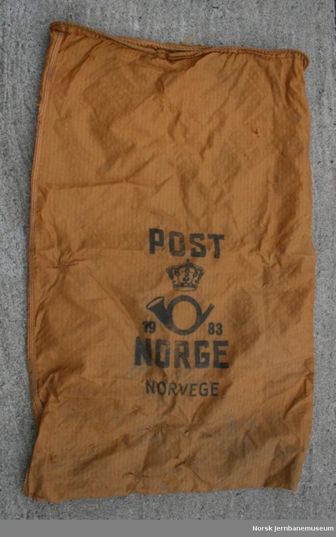Postsekk