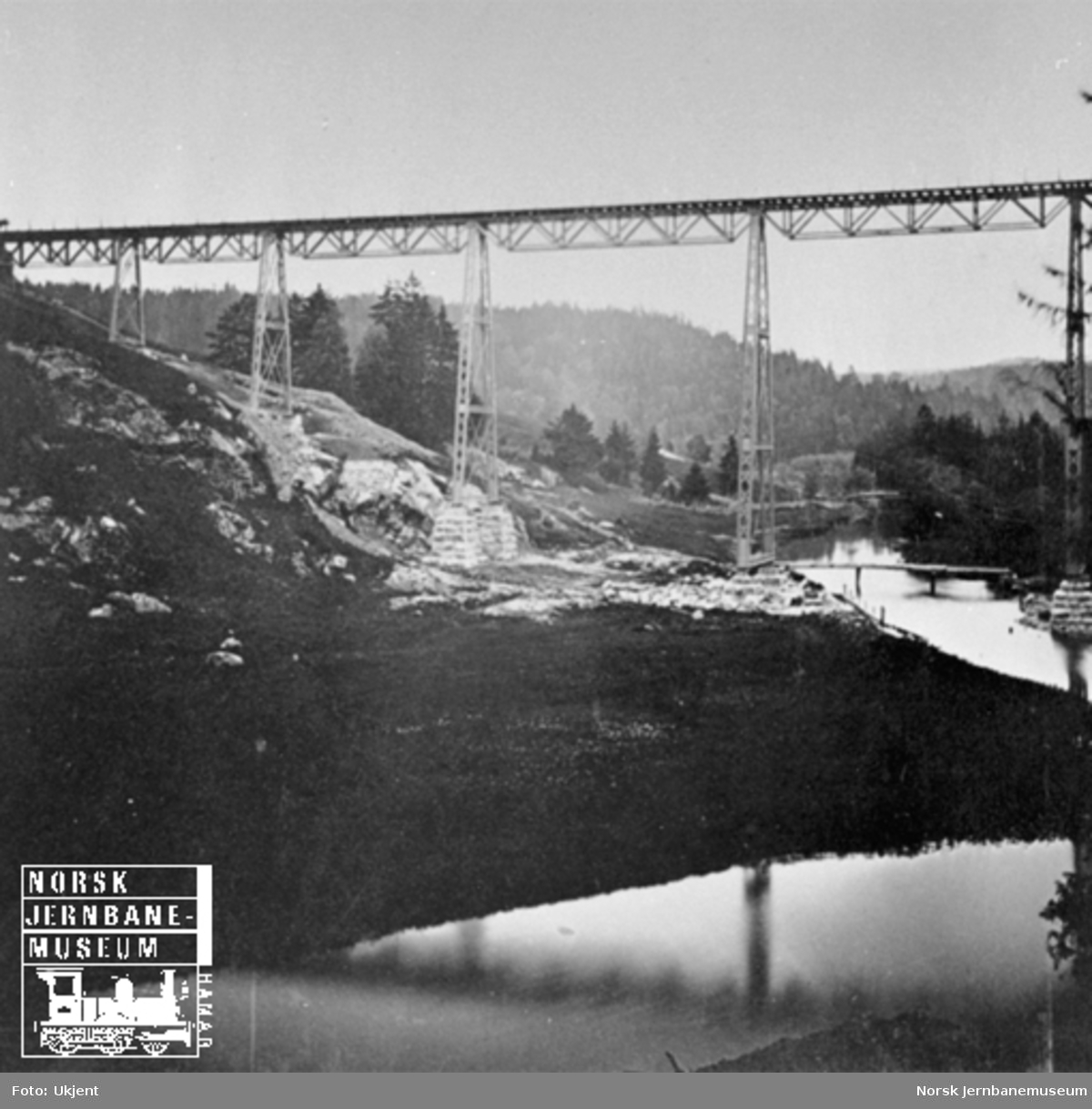 Hobøl viadukt