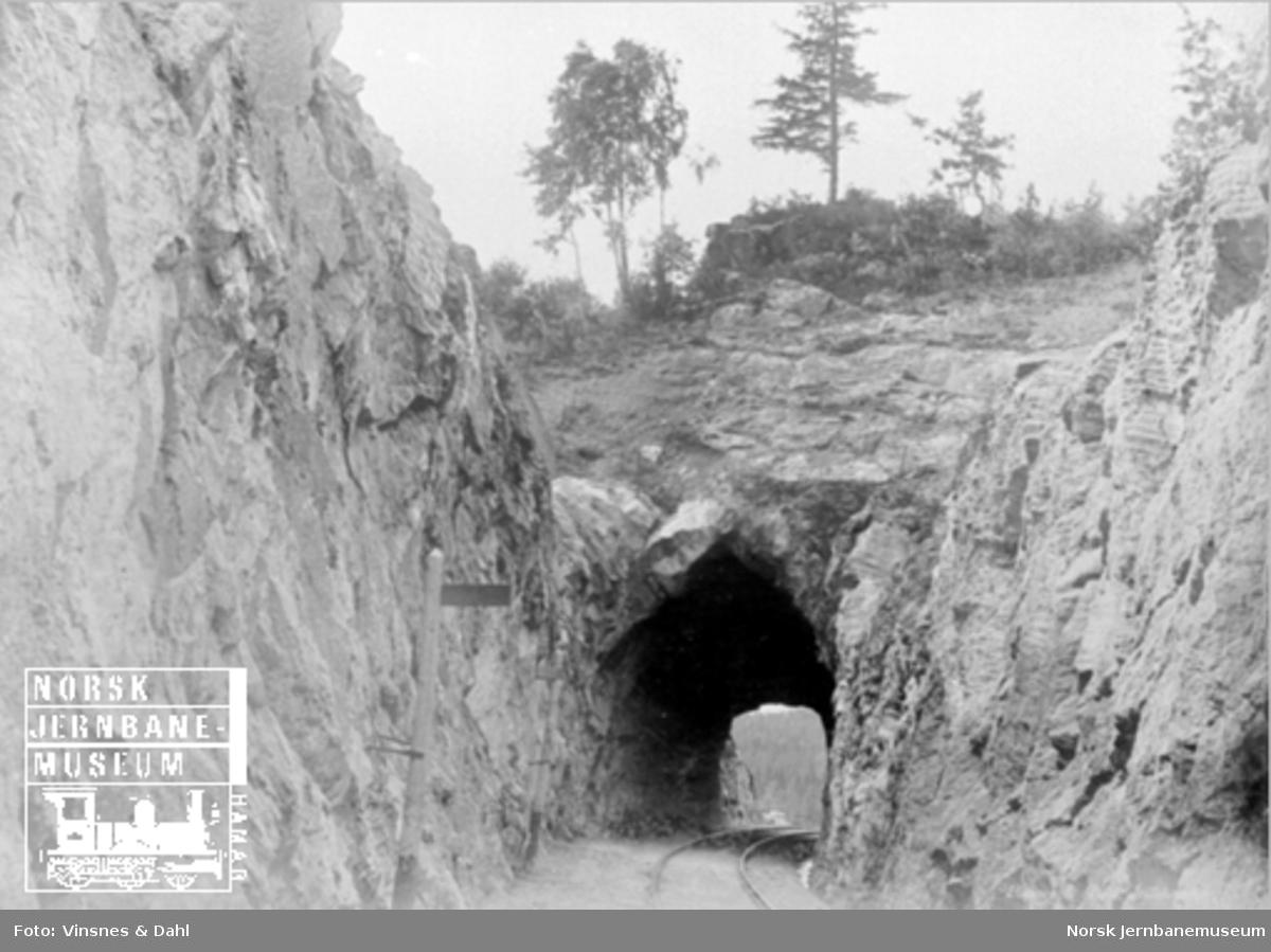Ringsaker (Domstuen) tunnel