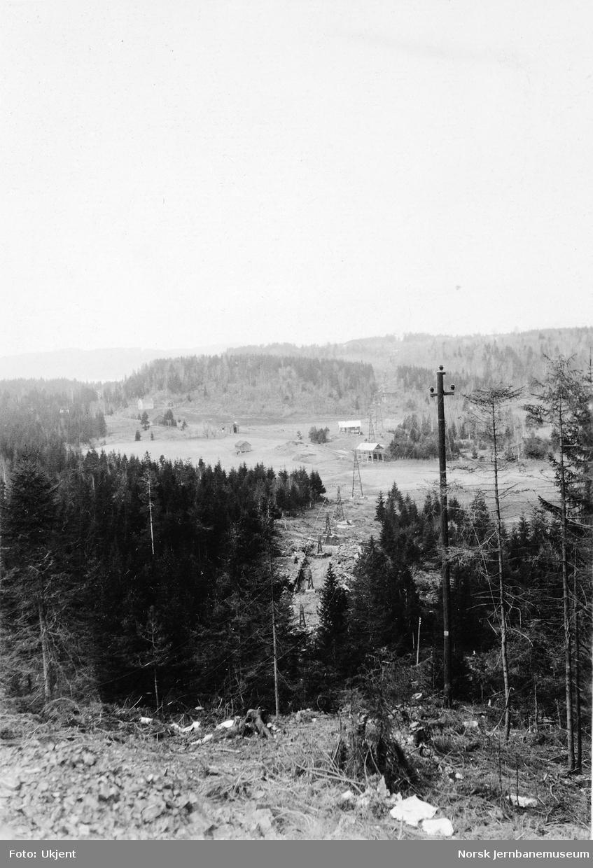 Befaring av taubaneanlegg Kjørholt-Herøya