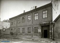 Rådhusgata 19, Oslo.