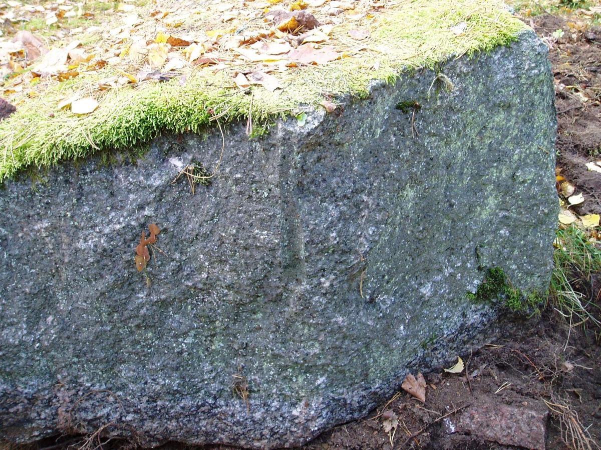 Arkeologisk undersökning, Göksbo fornlämningspark, Altuna socken, Uppland 2005
