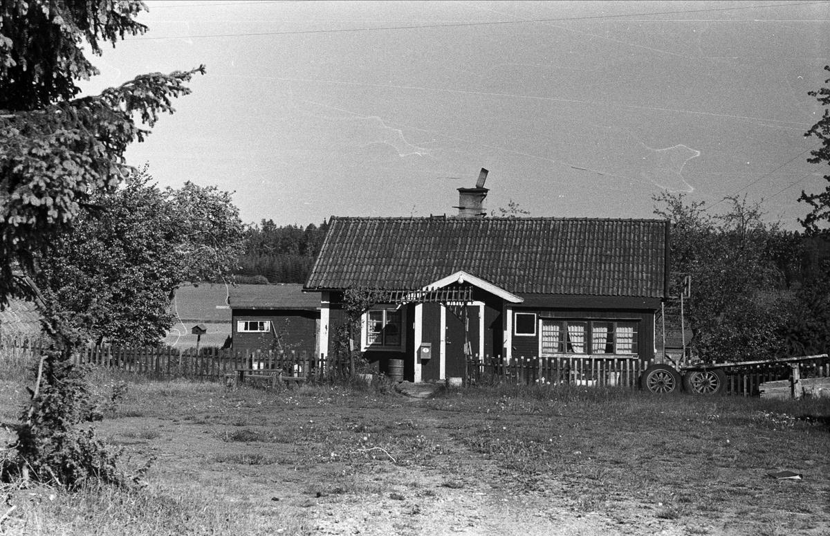 Vy över Sydamerika, Björklinge socken, Uppland