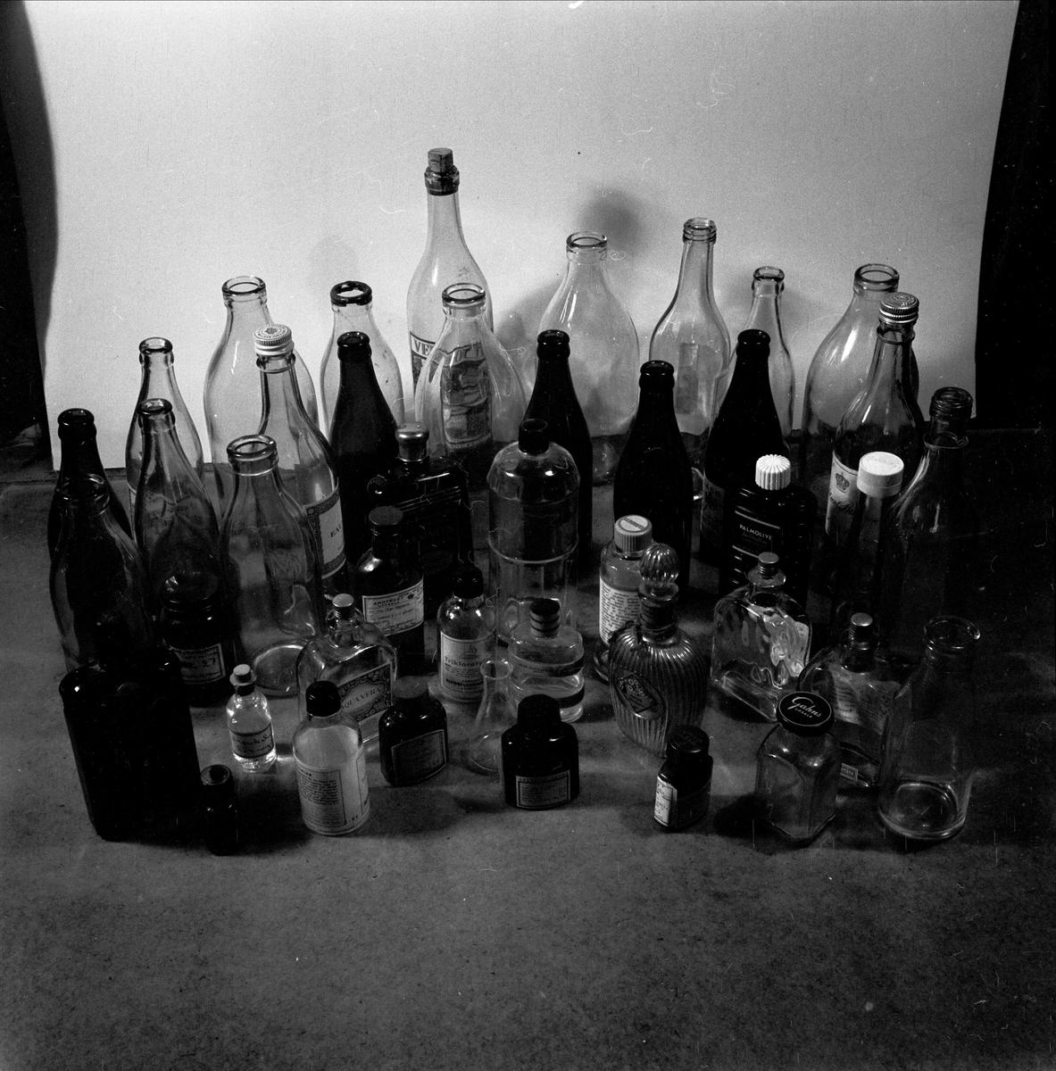 Flaskor 1947