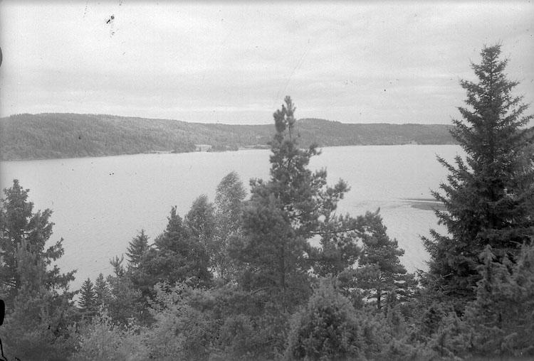 "Enligt AB Flygtrafik Bengtsfors: ""Bullaren Torp, sjön Bullaren Bohuslän""."