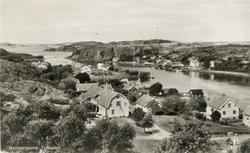 Tullboden, Hamburgsund, 1950-talet