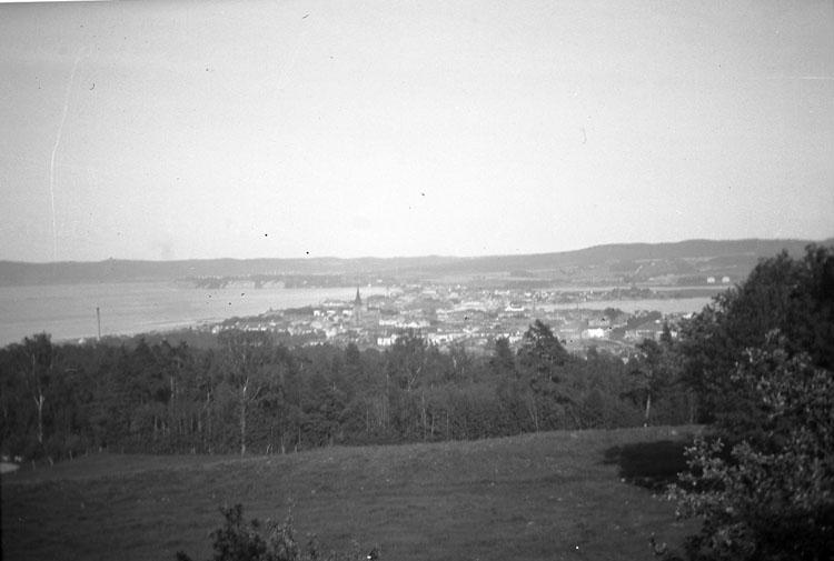 """Enligt text som medföljde bilden: """"Jönköping."""""""
