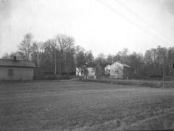 Finska Barnhemmet i Foss 1943