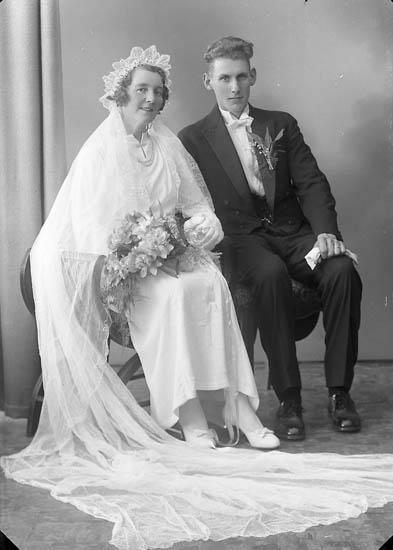 "Enligt fotografens journal nr 6 1930-1943: ""Johansson, Ernst Tjäderöd Svenshögen""."