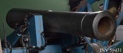 6-pundigt eldrör