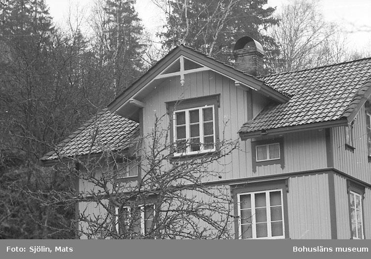 Bohusläns samhälls- och näringsliv. 2. STENINDUSTRIN. Film: 5