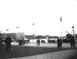 "Enligt fotografens noteringar: ""Norrström, Nationalmuseumet."