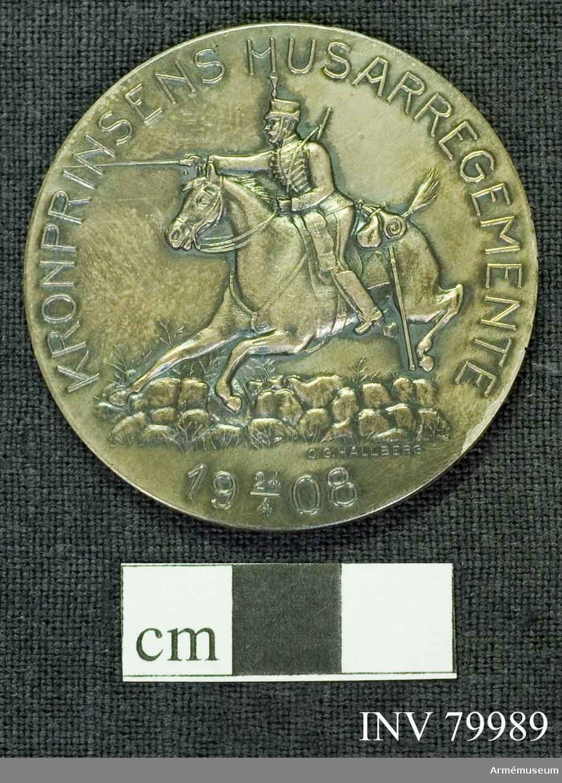 Grupp: M. Samma medalj som n:o 6764.