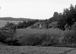 Svarsvik, vid Gulllmarsfjorden