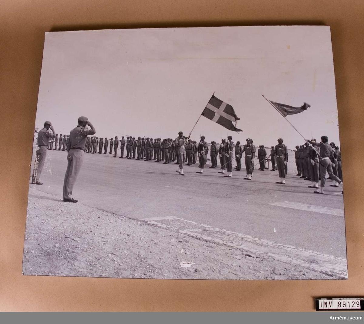 FN-soldater