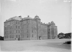 """Enligt senare noteringar: """"Bohusläns regemente. 2:a Bat. Kas"""