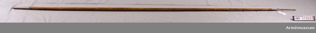 Lans m/1851