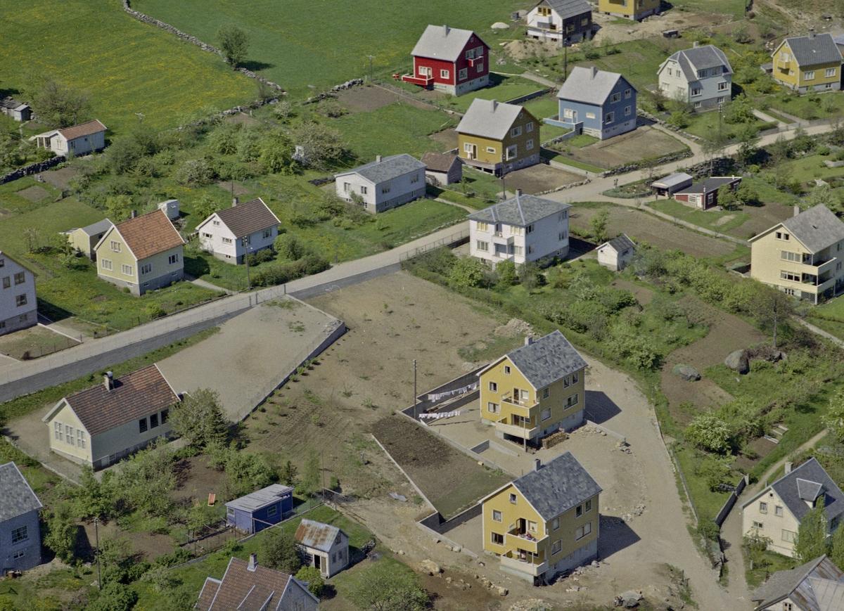 Hafsøy, Gamleveien, Det alminnelige samfunns skole