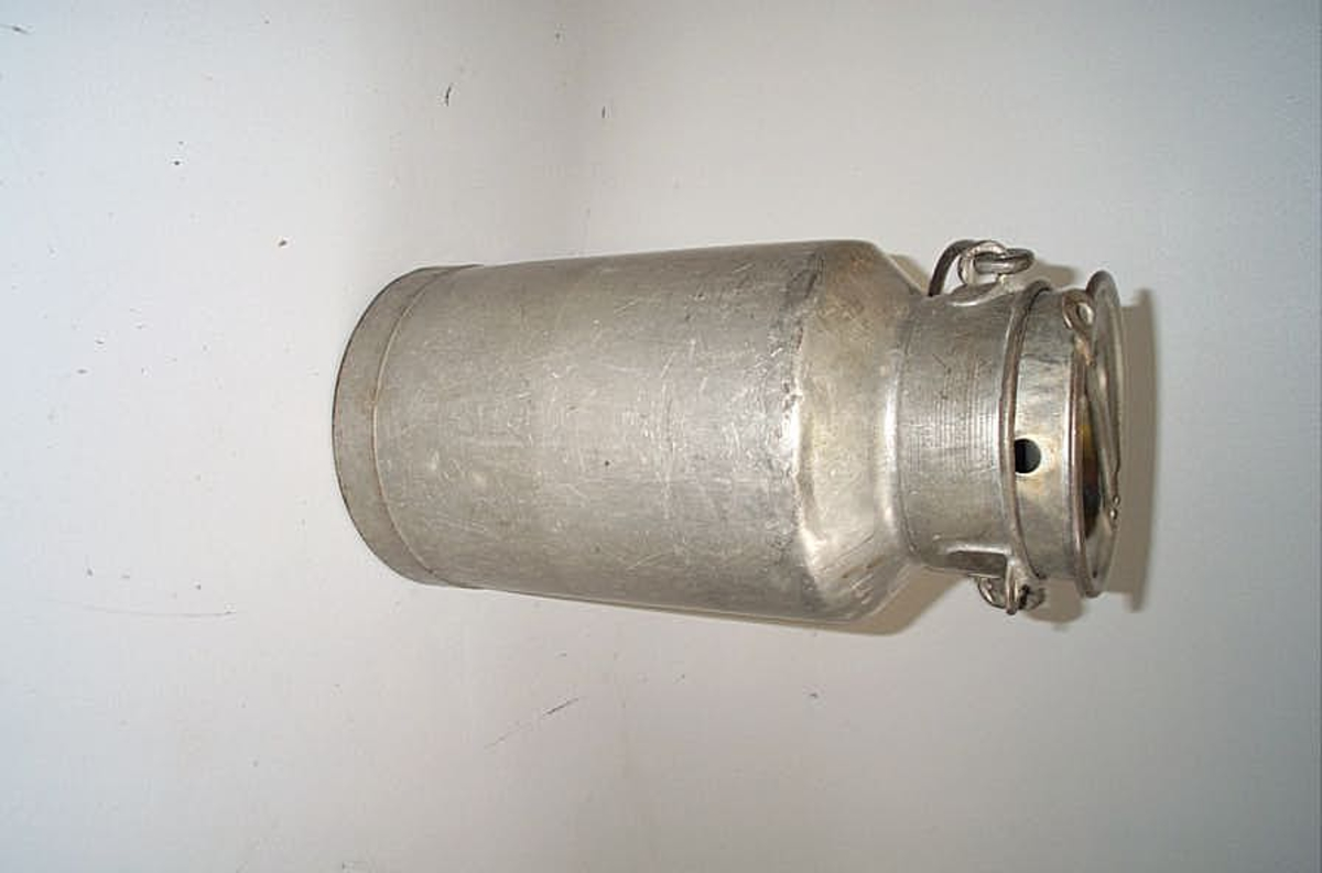 Form: Sylinderforma