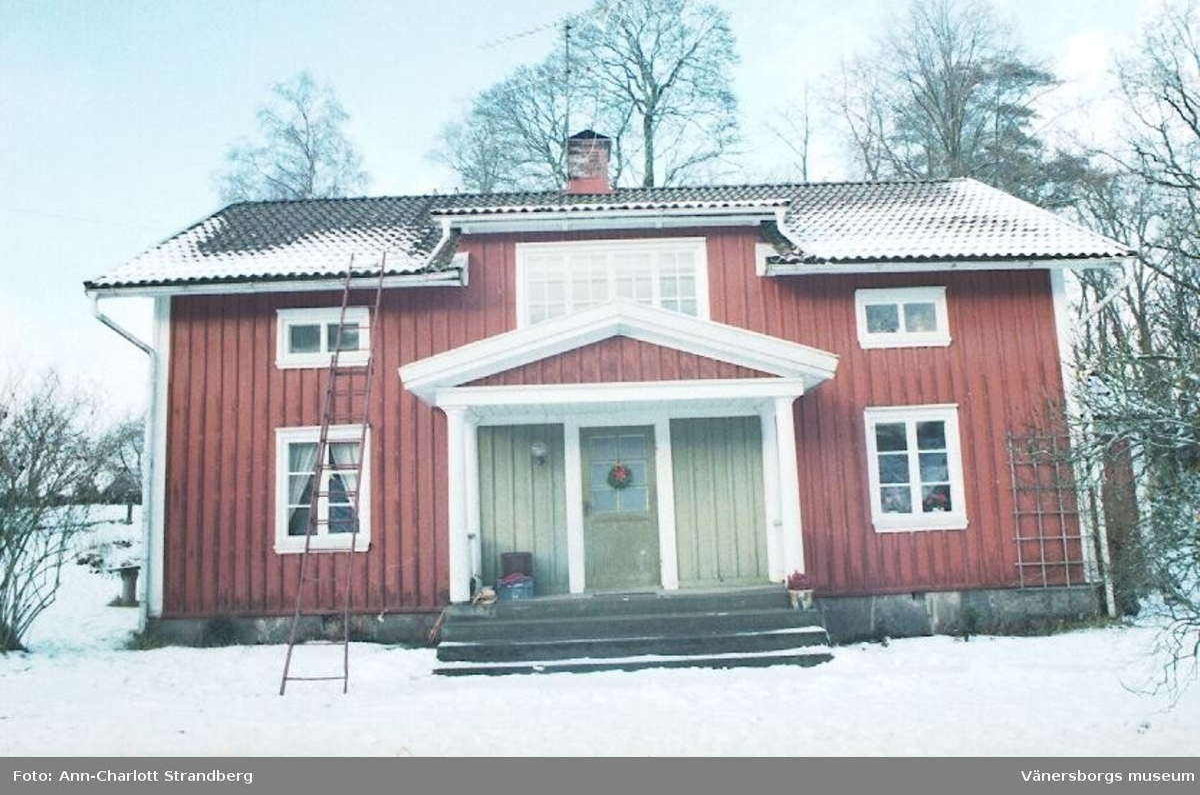 bostad   Hjortsberg  Bredared