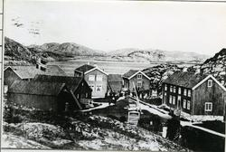 Karstenøy