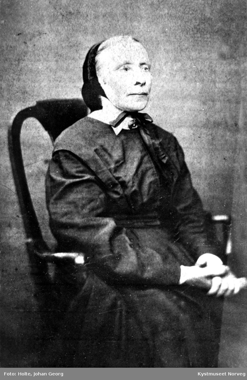 Elisabeth Andreasdatter Jøssund