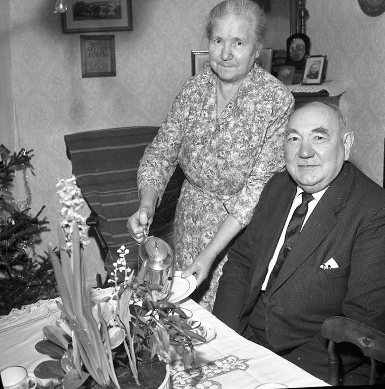 """Enligt notering: """"Karlsson I Bakeröd Jan 1961""""."""