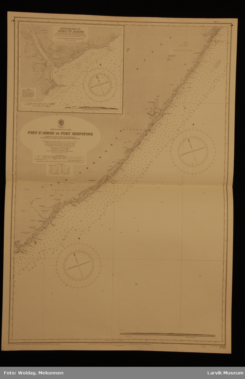 3794 Port St. Johns to Port Shepstone