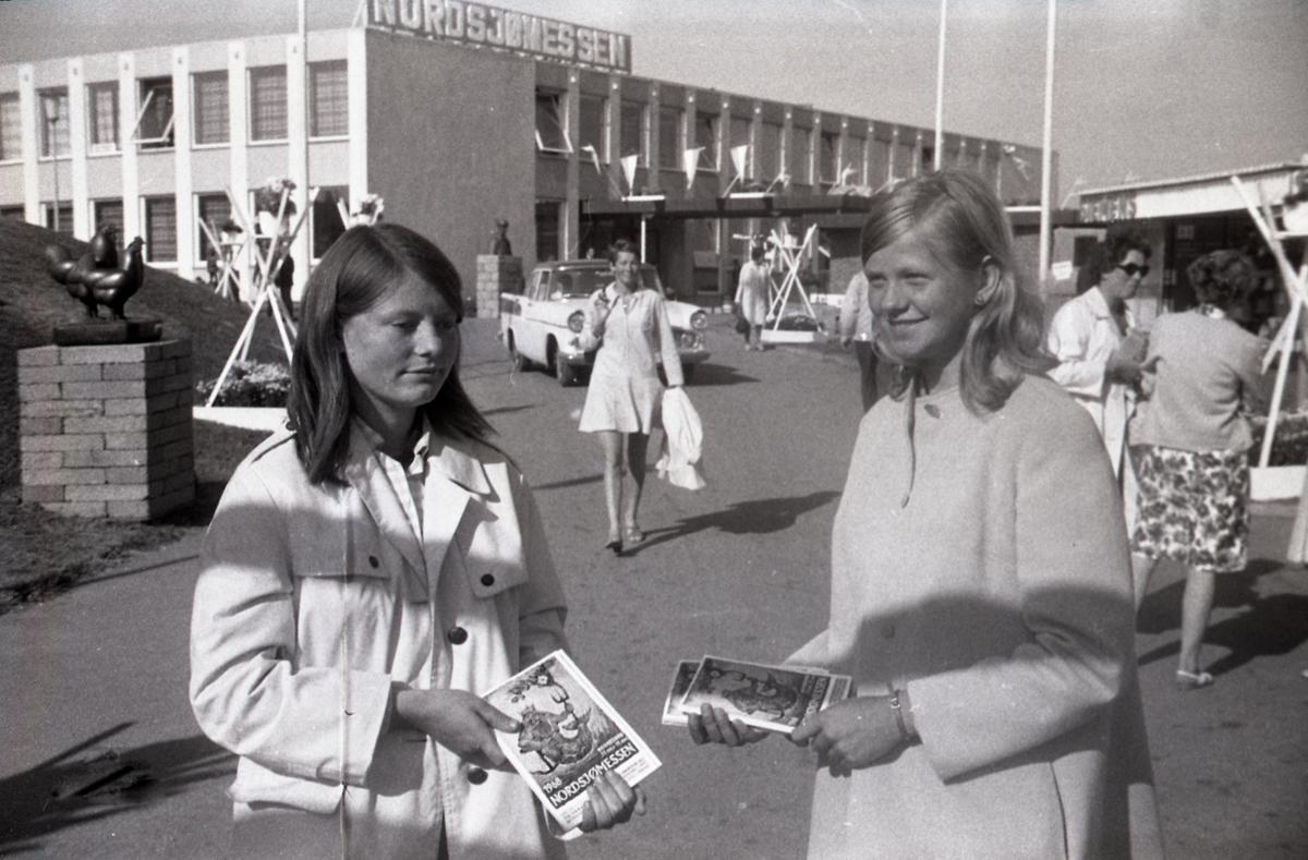 Skole - Nordsjømesse
