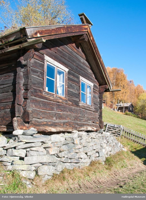 Koordinater: Nord 6738890.97 Øst 146907.35